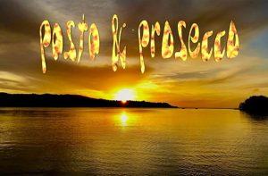 Pasta & Prosecco